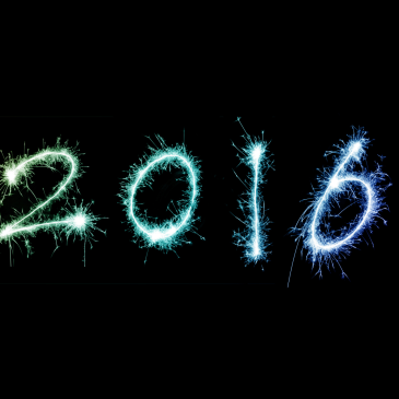 Metas de Oração – 2016