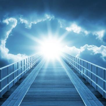 Eternidade com Deus