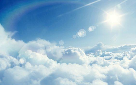 Um lugar chamado céu